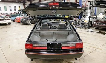 1987 Ford Mustang LX 5.0