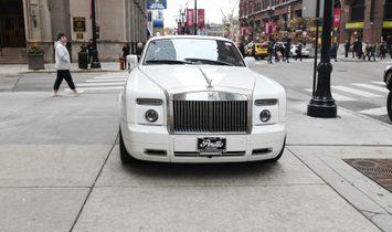 Rolls-Royce Phantom Coupe