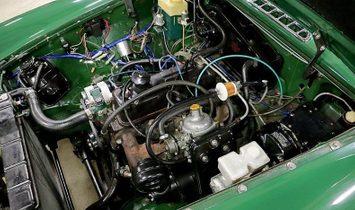 1977 MG B