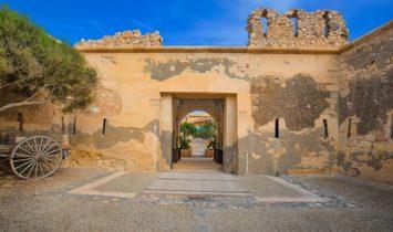 Almería Stately Home