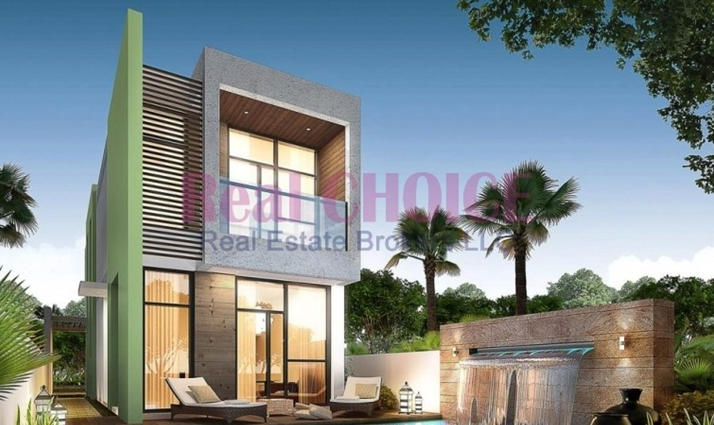 BRAND NEW 6BR/MAID VILLA FOR SALE AMAZING LAYOUT