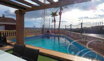 Torre del Mar Villa