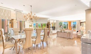 Marbella Golden Mile Apartment