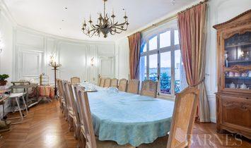 Sale - Apartment Paris 16th (Porte-Dauphine)