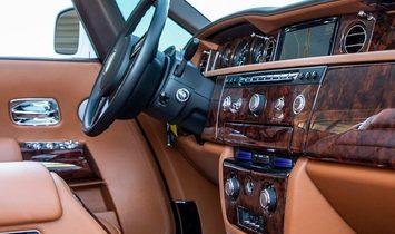 Rolls-Royce Phantom Drophead Coupe Drophead