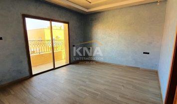 Villa neuve en location longue durée au sein du quartier de la Targa