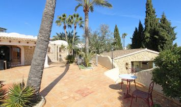 For Sale. Country House in Teulada / Moraira
