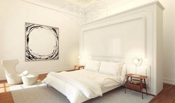 2 bedroom apartment in a Palace in Chiado