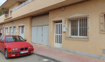 Balsicas  Commercial for sale