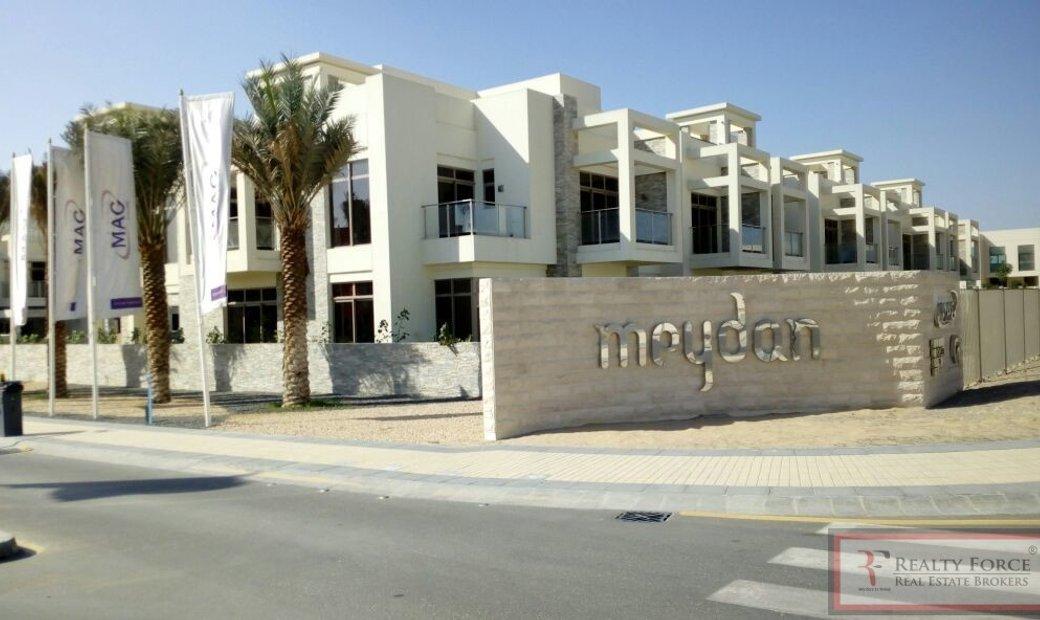 Townhouse for sell in Meydan Dubai