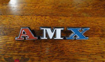 1973 AMC Javelin AMX