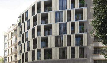 Barcelona Penthouse