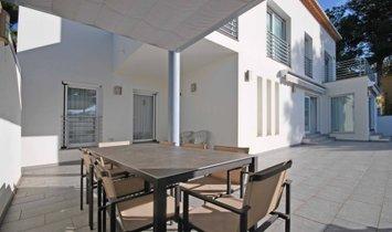For Sale. Villa in Moraira