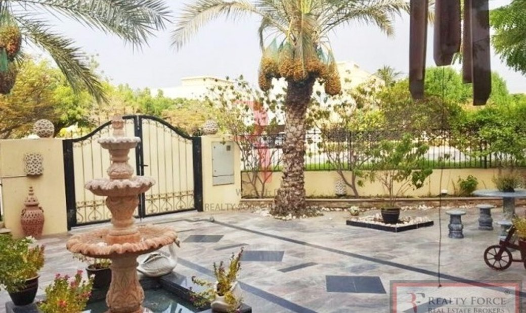 Villa / House for sell in Meadows Dubai