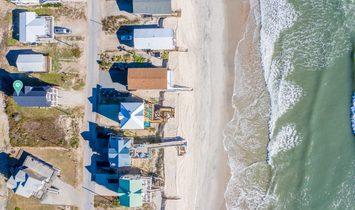 Beach Paradise With Oceanviews