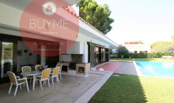 Villa with 5 bedrooms in Vilamoura
