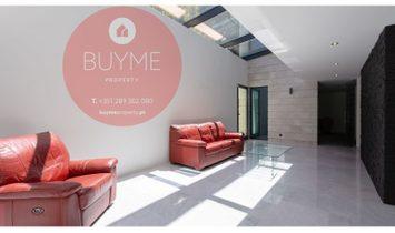 Impressive contemporary 4 bedroom villa with exquisite sea views in Vale do Lobo