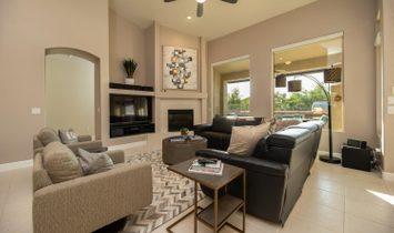 3840 N CALISTO Circle, Mesa, AZ 85207 MLS#:6015902