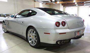 2009 Ferrari 612 Scaglietti 2dr Cpe