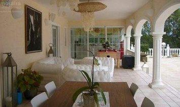 Alicante Villa
