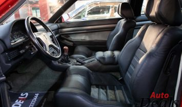 1986 Maserati Shamal