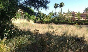 Marbella urban plot