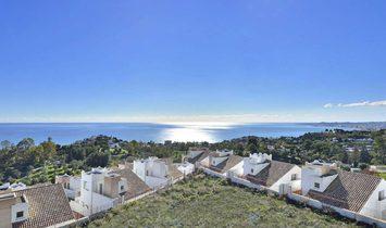 Benalmadena Terraced house