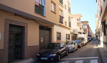 Mijas Building