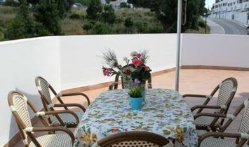 Mijas Terraced house