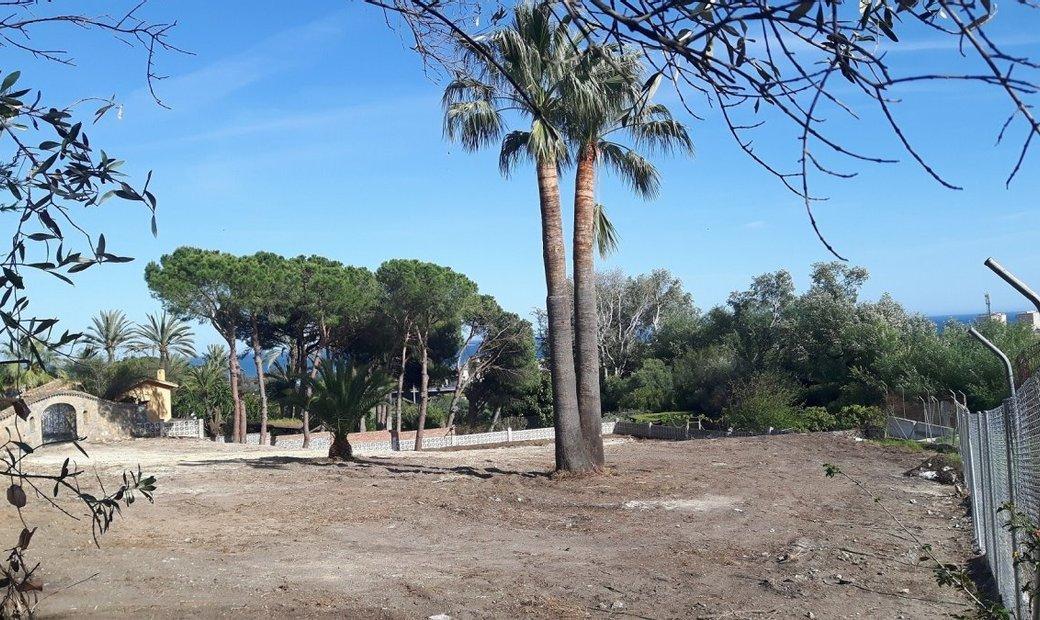 Torremolinos Plot