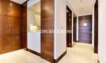Burj View | Brand New | Fully Furnished
