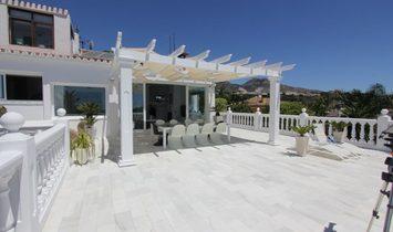 Benalmadena Villa