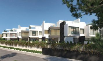 Estepona Terraced house