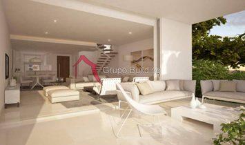 Marbella Terraced house