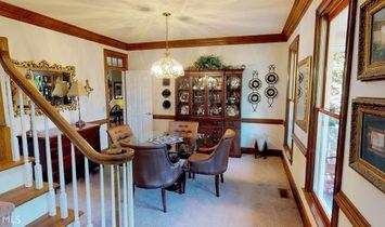 SingleFamily for sale in Loganville