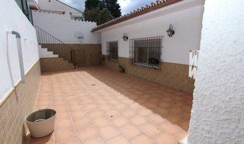 Fuengirola Villa