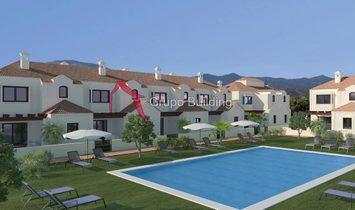 Mijas Terraced house