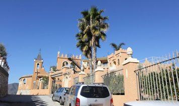 Malaga Country House