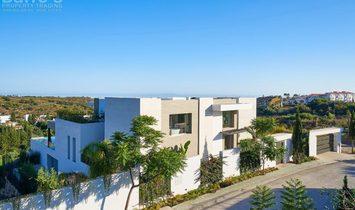 Benahavís Detached Villa