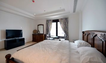 Rental - Apartment Doha (The Pearl)