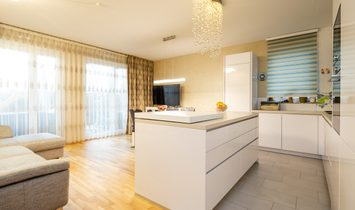 High Quality Four Room Apartments With Many Highlights