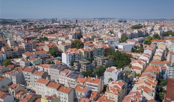 Flat T3 Sell em São Vicente,Lisboa