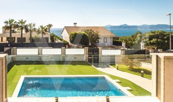 Villa in second line from Sa Torre!