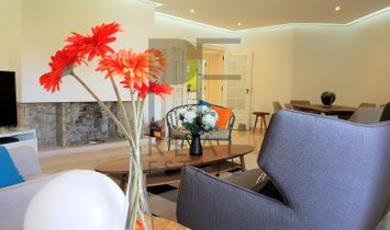 T3 in Monte Estoril with terrace for rent