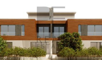 TOWNHOUSE BICUDA URBAN VILLAGE Lot 1