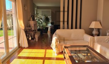 Fantastic House 5 bedrooms +2 in private condominium in Quinta da Penha Longa