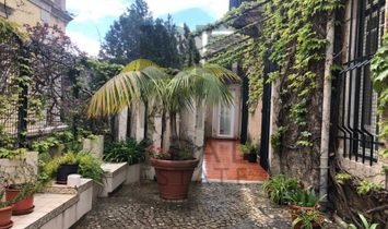 5 bedroom charming villa with classic style | Monte Estoril, Portugal