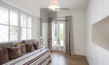 Charming house 4 bedrooms in the heart of Estoril