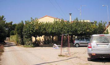 Guardiola de Font-Rubí Country House