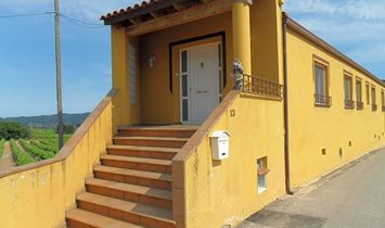 Castellví de la Marca Villa
